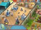 Скриншот игры - С грядки на стол