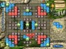 Скриншот игры - Загадка Эльфов 2