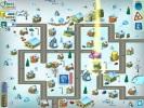 Скриншот игры - Доставщик Еды 2