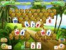 Скриншот игры - Страйк солитер 2