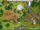 Скриншот игры - Сага о викинге. Камень судьбы