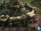 Скриншот игры - Паноптикум. Путь отражений