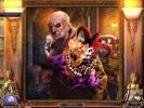 Скриншот игры - Бессмертные страницы. Таинственная библиотека
