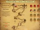 Скриншот игры - История Гимли