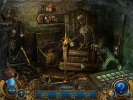 Скриншот игры - Путешествие во времени. Тени Ля Рошель