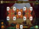 Скриншот игры - Рыцарский Пасьянс