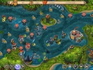 Скриншот игры - Железное Море. Защитники Границы