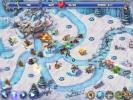 Скриншот игры - Башни Юрского Периода