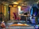 Скриншот игры - Легенды Космоса. На краю Вселенной