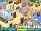 Скриншот игры - Няня-Мания