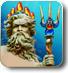 Игра - Зов Атладнтиды: Сокровища Посейдона