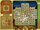 Скриншот игры - Зов Атладнтиды: Сокровища Посейдона