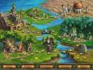 Скриншот игры - Волшебная Книжная Лавка