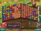 Скриншот игры - Птичий Переполох