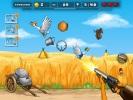 Скриншот игры - Истребитель Уток