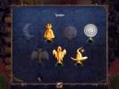 Скриншот игры - Праздничный пазл. Хэллоуин 2