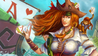 Игра Пиратский Пасьянс