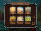 Скриншот игры - Пиратский Пасьянс