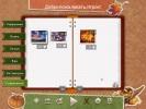 Скриншот игры - Праздничный пазл. День Благодарения