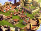 Скриншот игры - Среди небес