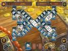 Скриншот игры - Пиратский Пасьянс 2