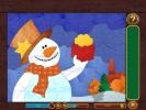 Скриншот игры - Холодное сердце Пэчворк
