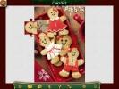 Скриншот игры - Праздничный пазл. Рождество 2