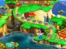 Скриншот игры - Сокровища Азии