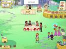 Скриншот игры - Свадебный Переполох