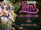 Скриншот игры - Youda Фея