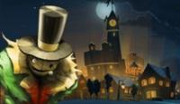 Игра Большой секрет маленького города