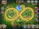 Скриншот игры - Солдатики 4. Звездный десант