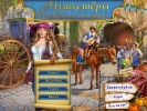 Скриншот игры - Мушкетёры. Приключения Виктории