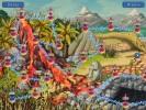 Скриншот игры - Мозаика. Игры богов