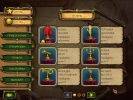 Скриншот игры - Детективные загадки. Наследие Шерлока