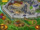 Скриншот игры - Королевский Маджонг