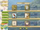 Скриншот игры - Японский кроссворд. Пасха