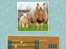 Скриншот игры - Праздничный пазл. Пасха 2