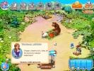 Скриншот игры - Веселая ферма. Сезон ураганов