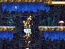 Скриншот игры - Небесное такси 7. Ледяное царство