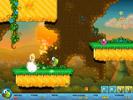 Скриншот игры - Туртикс. Спасательная экспедиция