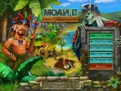 Скриншот игры - МОАИ 2. Дорога в царство мертвых