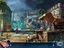 Скриншот игры - Остров. Затерянные судьбы