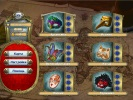 Скриншот игры - Маджонг Карнавал 2
