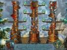 Скриншот игры - Кладбище Обреченных. Морозная скорбь