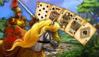 Игра Рыцарский Пасьянс 2
