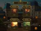 Скриншот игры - Рыцарский Пасьянс 2
