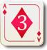 Игра - Рыцарский Пасьянс 3