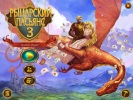 Скриншот игры - Рыцарский Пасьянс 3