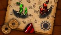 Игра Пираты. Золотая Армада